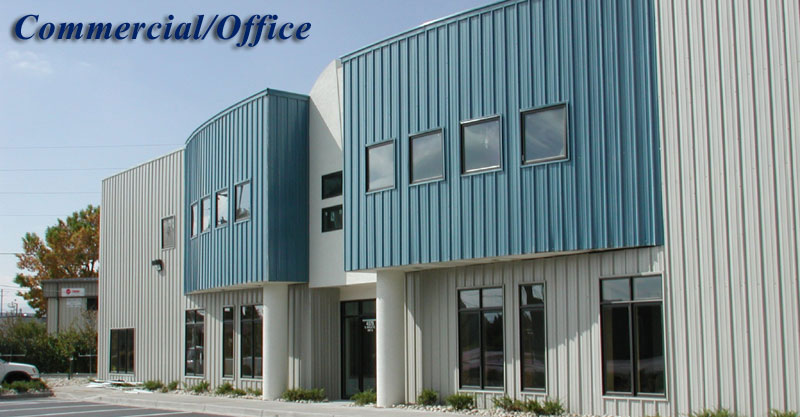 Armor Steel Buildings - The only place you'll find quality steel